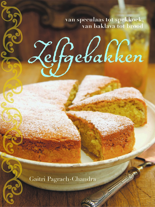Dutch translation of Warm Bread and Honey Cake. Kosmos Uitgevers 2011