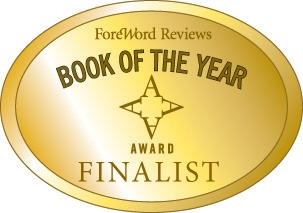 Finalist for BOTYA (American Book of the Year Awards)